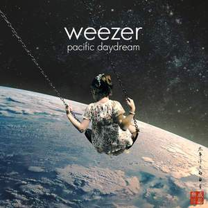 'Pacific Daydream' by Weezer