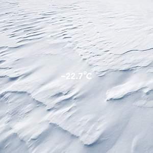 '- 22.7°C' by Molecule
