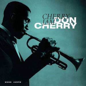 'Cherry Jam' by Don Cherry