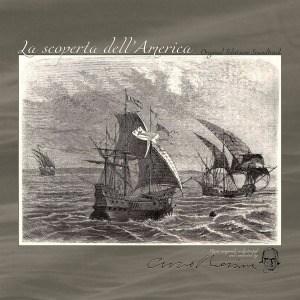 'Alla scoperta dell'America' by Ennio Morricone