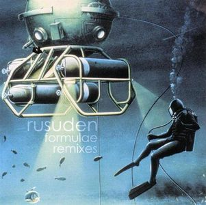 'Formulae Remixes' by Rusuden
