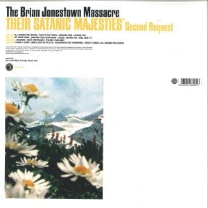 'Their Satanic Majesties Second Request' by The Brian Jonestown Massacre