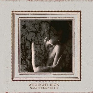 'Wrought Iron' by Nancy Elizabeth