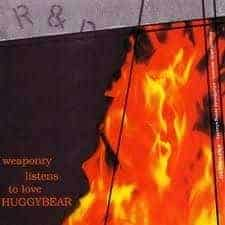 Weaponry Listens To Love by Huggy Bear