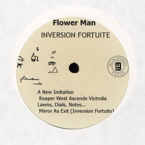 'Inversion Fortuite' by Flower Man