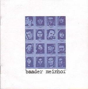 'Baader Meinhof' by Baader Meinhof