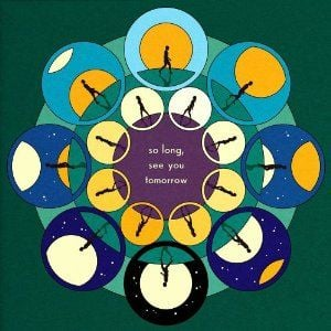 'So Long, See You Tomorrow' by Bombay Bicycle Club