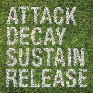 'Attack Decay Sustain Release' by Simian Mobile Disco