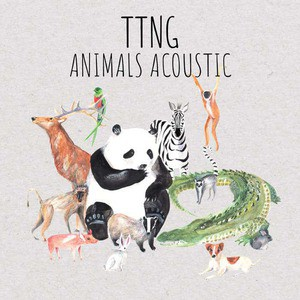 'Animals Acoustic' by TTNG