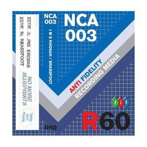 'NCA 003' by J M S Khosah / Brassfoot