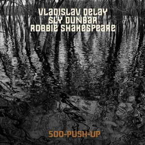 '500 Push Up' by Vladislav Delay Meets Sly & Robbie