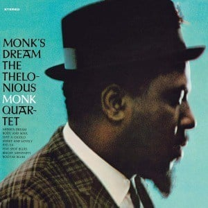 'Monk's Dream' by Thelonious Monk