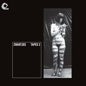 'Tapes 2' by Zwartjes