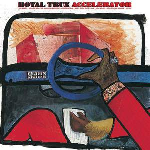 'Accelerator' by Royal Trux