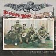 Bloody War Songs 1924-1939 by Various