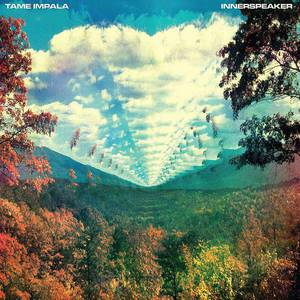 'Innerspeaker' by Tame Impala