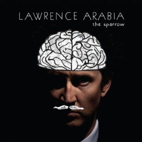 'The Sparrow' by Lawrence Arabia