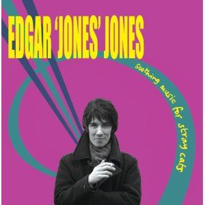 'Soothing Music For Stray Cats' by Edgar 'Jones' Jones