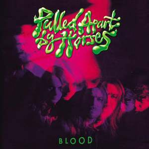 'Blood' by Pulled Apart By Horses