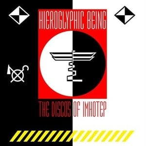 'The Disco's Of Imhotep' by Hieroglyphic Being
