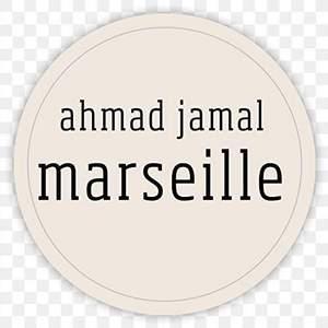 'Marseille' by Ahmad Jamal