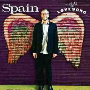 'Live At The Lovesong' by Spain