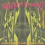 Twistin' Rumble Volume Three by Various