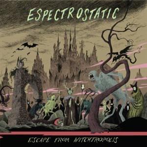 'Espectrostatic' by Espectrostatic