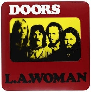 'L.A. Woman' by The Doors