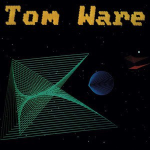 'Tom Ware' by Tom Ware