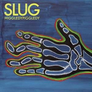 'HiggledyPiggledy' by Slug