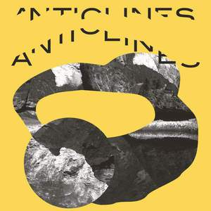 'Anticlines' by Lucrecia Dalt