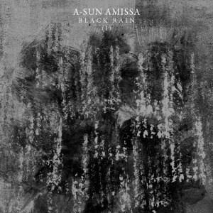 'Black Rain (I)' by A-Sun Amissa