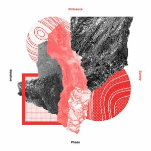 'Relative Phase' by Ordnance Survey