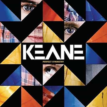 'Perfect Symmetry' by Keane