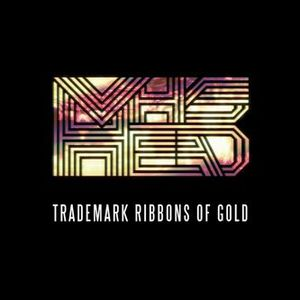 'Trademark Ribbons of Gold' by VHS Head