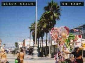 Go Easy (single) by Blank Realm