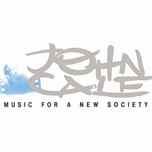 'Music For A New Society' by John Cale