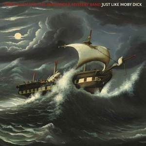'Just Like Moby Dick' by Terry Allen & The Panhandle Mystery Band