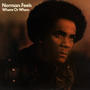 'Where Or When' by Norman Feels