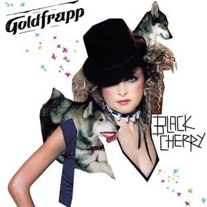'Black Cherry' by Goldfrapp