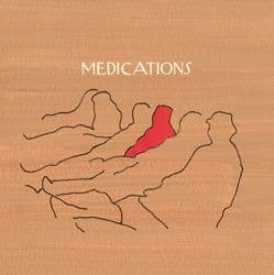 Your Favourite People All In One Place by Medications