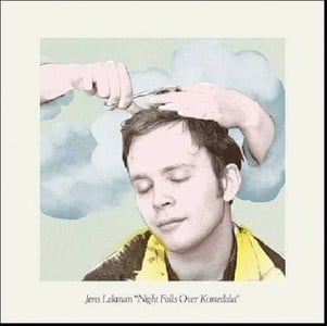 'Night Falls over Kortedala' by Jens Lekman