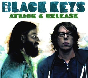'Attack & Release' by The Black Keys
