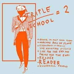 = 2 by Triple School