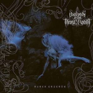 'Black Cascade' by Wolves in the Throne Room