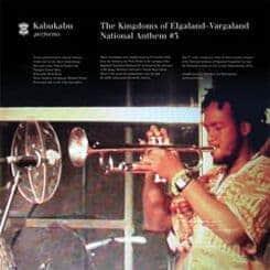 The National Anthem Nos. 3 & 4 by Kabukabu & Klezmer Chidesch