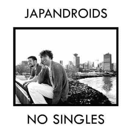 'No Singles' by Japandroids