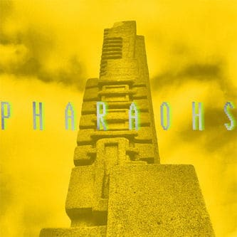 'Replicant Moods' by Pharaohs
