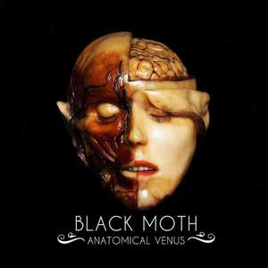 'Anatomical Venus' by Black Moth